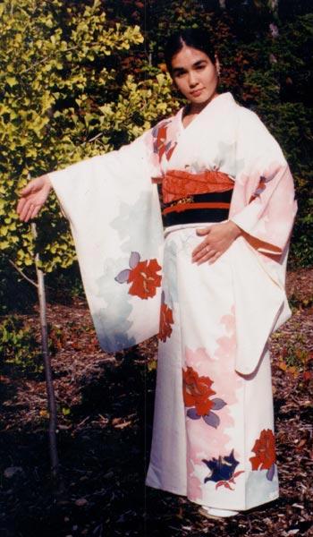 Traditional Yukata Kotobuki traditional japaneseTraditional Yukata